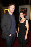 Jane March Photo - Jane March and Steven Waddington at the Film 4 Frightfest world premiere of DEAD CERT London UK 82610