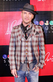 Matt  Goss Photo - Matt Goss poses for photographers at the grand opening of the Sugar Factory American Brasserie held at Paris Las Vegas Hotel  Casino Las Vegas NV 030411