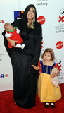 Jodie Sweetin Photo - Jodie Sweetin at the 17th Annual Dream Halloween to benefit the Children Affected by Aids Foundation (CAAF) presented by Mattel and Toys R Us at Barker Hanger in Santa Monica CA 103010