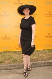 Amy Sacco Photo - New York NY 06-27-2010Amy Sacco at the third annual Veuve Clicquot Polo Classic on Governors IslandDigital photo by Lane Ericcson-PHOTOlinknet