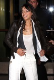 Michelle Rodriguez Photo - Michelle Rodriguez Arriving at a Screening of Battle in Seattle at Tribeca Grand in New York City on 09-17-2008 Photo by Henry McgeeGlobe Photos Inc 2008