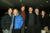 Alan Rudolph Photo - JOHN PATRICK WALKER HOPE DAVIS DENIS LEARY CAMPBELL SCOTT ALAN RUDOLPH AND ROBIN TUNNEYARRIVING TO THE SCREENING OF THE SECRET LIVES OF DENTISTS AT THE 2003 SUNDANCE FILM FESTIVAL AT THE ECCLES THEATRE IN PARK CITY UTAH ON JANUARY 24 2003PHOTO BY HENRY MCGEEGLOBE PHOTOS INC  2003K28712HMC