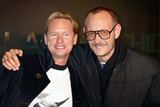 Terry Richardson Photo - New York NY 11-02-2006Carson Kressley and Terry Richardson attend the unveiling of Tom Fords new fragrance Tom Ford Black Orchid at Top of the RockDigital Photo by Lane Ericcson-PHOTOlinknet