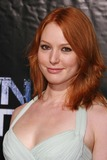 Alicia Witt Photo - New York NY 10-09-07Alicia Wittpremiere of We Own The Night at Clearview Chelsea WestDigital photo by Lane Ericcson-PHOTOlinknet
