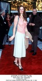 Alison Folland Photo -  NY Film Festival 1999 at Alice Tully Hall NYC 10011999 Boys Dont Cry Prem Alison Folland Photo by Henry McgeeGlobe Photos