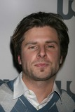James Roday Photo - NYC  032608James Roday (Psych)USA NETWORK 2008 Upfront Party at The ModernDigital Photo by Adam Nemser-PHOTOlinknet