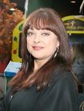 Lisa Loring Photo - NYC  103106Lisa Loring (Wednesday Addams) of the TV show THE ADDAMS FAMILY appearing on Good Morning America on HalloweenDigital Photo by Adam Nemser-PHOTOlinknet