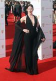 Alexandra Roache Photo - May 8 2016 - Alexandra Roach attending BAFTA TV Awards 2016 at Royal Festival Hall in London UK