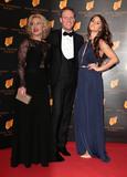 Antony Cotton Photo - Mar 18 2014 - London England UK - RTS Programme Awards Grosvenor House in LondonPictured Katy Cavanagh Antony Cotton and Brooke Vincent