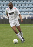 Chucky Photo - 20 May 2012 - Soccer Six 2012 Boleyn Ground Upton ParkPictured Chucky Venn