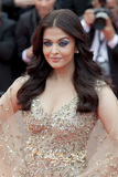 Aishwarya Ray Photo - CANNES FRANCE - MAY 13 Aishwarya Rai attends the Slack Bay (Ma Loute) premiere during the 69th annual Cannes Film Festival at the Palais des Festivals on May 13 2016 in Cannes France(Photo by Laurent KoffelImageCollectcom)