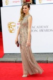 Amber LeBon Photo - May 18 2014 LondonAmber LeBon attends the Arqiva British Academy Television Awards at Theatre Royal on May 18 2014 in London England