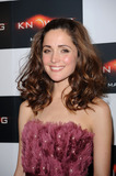 Rose Byrne Photo - Actress Rose Byrne arriving at the premiere of Knowing at the AMC Loews Lincoln Square on March 9 2009 in New York City