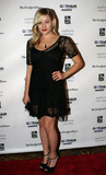 Olivia Dudley Photo - Olivia Taylor Dudley arriving at IFPs 21st annual Gotham Independent Film awards at Cipriani Wall Street on November 28 2011 in New York City