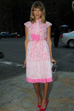Annabelle Dexter-Jones Photo - September 8 2012 New York CityAnnabelle Dexter Jones at Spring 2013 Mercedes Benz New York Fashion Week on September 8 2012 in New York City
