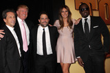 Sean Diddy Combs Photo - (L-R) Producer Brian Grazer Donald Trump Director Brett Ratner Melania Trump and Sean Diddy Combs arriving at the world premiere of Tower Heist at the Ziegfeld Theatre on October 24 2011 in New York City