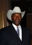 Mel Blount Photo - NEW YORK OCTOBER 23 2004 Mel Blount at Celebrity Heinz Ketchup Bottle Auction copyright Sothebys