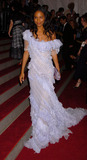Joy Bryant Photo - Joy Bryant at the AngloMania Costume Institute Gala at The Metropolitan Museum of Art