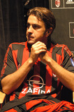 Alessandro Costacurta Photo - NEW YORK JULY 29 2005     Alessandro Costacurta at the ceremony to unveil the 2005-06 shirts for  AC MILAN at the Adidas Store in SOHO New York City