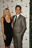 Josh Charles Photo - Performance artist Sophie Flack (L) and actor Josh Charles arriving at the 63rd Annual Emmy Awards Performers Nominee Reception held at Pacific Design Center on September 16 2011 in West Hollywood California