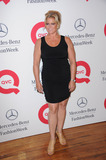 Emme Aronson Photo - Emme Aronson  attends QVC Live from Mercedes-Benz Fashion Week  September 10 2011 in New York City