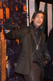 ADIRIEN BRODY Photo - December 5 2005 New York City    ADIRIEN BRODY    Red Carpet arrivals for the premiere of Universal Pictures King Kong which took place at Loews E walk in Times Square