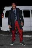Carmelo Anthony Photo - Carmelo Anthony attends the Tommy Hilfiger Show at Lincoln Center during Spring 2012 Mercedes-Benz Fashion Week on September 11 2011 in New York City