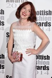 Daisy Lewis Photo - Daisy Lewis at the Scottish Fashion awards 2014 at No8 Northumberland Avenue London 01092014 Picture by Steve Vas  Featureflash