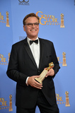 Aaron Sorkin Photo - Aaron Sorkin at the 73rd Annual Golden Globe Awards at the Beverly Hilton HotelJanuary 10 2016  Beverly Hills CAPicture Paul Smith  Featureflash