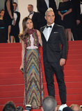 Ayda Fields Photo - Robbie Williams  Ayda Field at the gala premiere of The Sea of Trees at the 68th Festival de CannesMay 16 2015  Cannes FrancePicture Paul Smith  Featureflash