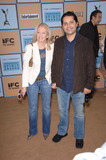 Hayley Mills Photo - HAYLEY MILLS  FIRDOUS BAMJI at Film Independents 2006 Independent Spirit Awards on the beach in Santa MonicaMarch 4 2006  Santa Monica CA 2006 Paul Smith  Featureflash