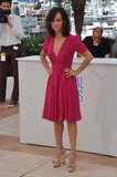 Alice Braga Photo - Alice Braga at the photocall for her movie El Ardor at the 67th Festival de CannesMay 18 2014  Cannes FrancePicture Paul Smith  Featureflash