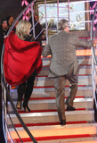 Linda Nolan Photo - Jim Davidson Linda Nolan at Celebrity Big Brother 2014 - Contestants Enter The House Borehamwood 03012014 Picture by Henry Harris  Featureflash