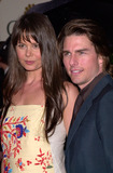 Antonia Kidman Photo - 23JAN2000  Actor TOM CRUISE  sister-in-law ANTONIA KIDMAN at the Golden Globe Awards in Beverly Hills Paul Smith  Featureflash