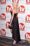 Helen George Photo - Helen George at the TV Choice Awards 2015 at the Hilton Hotel Park Lane LondonSeptember 7 2015  London UKPicture Steve Vas  Featureflash
