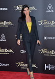 Angie Harmon Photo - LOS ANGELES CA April 4 2016 Actress Angie Harmon at the world premiere of The Jungle Book at the El Capitan Theatre HollywoodPicture Paul Smith  Featureflash