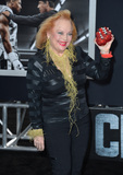 Carol Connors Photo - Singersongwriter Carol Connors at the Los Angeles World premiere of Creed at the Regency Village Theatre WestwoodNovember 19 2015  Los Angeles CAPicture Paul Smith  Featureflash