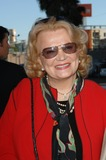 Gena Rowlands Photo - Actress GENA ROWLANDS  husband at the Los Angeles premiere of the hit Broadway musical Wicked at the Pantages Theatre HollywoodJune 22 2005 Los Angeles CA 2005 Paul Smith  Featureflash