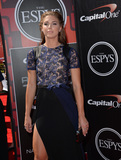 Alex Morgan Photo - US womens soccer star Alex Morgan at the 2015 ESPY Awards at the Microsoft Theatre LA LiveJuly 15 2015  Los Angeles CAPicture Paul Smith  Featureflash