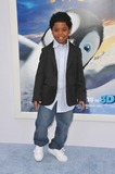 Lil P-Nut Photo - Lil P-Nut at the world premiere of Happy Feet Two at Graumans Chinese Theatre HollywoodNovember 13 2011  Los Angeles CAPicture Paul Smith  Featureflash