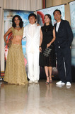 Tony Leung Photo - Actors JACKIE CHAN (in white)  TONY LEUNG KA FAI with Bollywood star MALLIKA SHERAWAT  Korean actress KIM HEE-SEON (in black) at the 58th Annual Film Festival de Cannes to promote their new movie The MythMay 17 2005 Cannes France 2005 Paul Smith  Featureflash