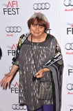 Agnes Varda Photo - Belgian director Agns Varda at the premiere of Saving Mr Banks the opening movie of the AFI FEST 2013 at the TCL Chinese Theatre HollywoodNovember 7 2013  Los Angeles CAPicture Paul Smith  Featureflash