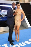Tyrese Photo - Tyrese Gibson and Krystal arriving for the Fast And Furious 6 Premiere at Empire Leicester Square London 07052013 Picture by Steve Vas  Featureflash