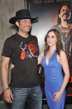 Marci Madison Photo - Director Robert Rodriguez  Marci Madison at the Los Angeles premiere of their new movie Machete at The Orpheum TheatreAugust 25 2010  Los Angeles CAPicture Paul Smith  Featureflash