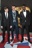 Nathan Stewart-Jarrett Photo - Iwan Rheon Joseph Gilgun and Nathan Stewart Jarrett arriving for the BAFTA TV Awards 2012 at the Royal Festival Hall South Bank London 27052012 Picture by Steve Vas  Featureflash