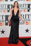 Alicia Rountree Photo - Alicia Rountree at The BRIT Awards 2016 at the O2 Arena LondonFebruary 24 2016  London UKPicture Steve Vas  Featureflash