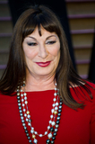 Angelica Huston Photo - Angelica Huston arriving for the 2014 Vanity Fair Oscars Party Los Angeles 02032014 Picture by James McCauleyFeatureflash