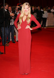 Gabriella Wilde Photo - Gabriella Wilde arriving for the UK Premiere of The Three Musketeers at Westfield London 04102011 Picture by Alexandra Glen  Featureflash