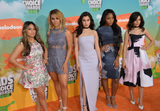Fifth Harmony Photo - Pop group Fifth Harmony at the 2016 Kids Choice Awards at The Forum Los AngelesMarch 12 2016  Los Angeles CAPicture Paul Smith  Featureflash