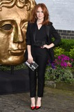 Angela Scanlan Photo - Angela Scanlan arrives for the BAFTA Craft Awards 2015 at the Brewery London 26042015 Picture by Steve Vas  Featureflash